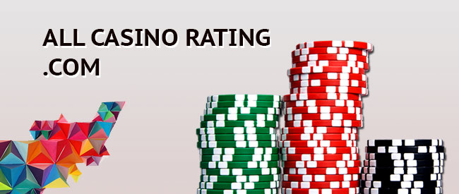 casino rating page
