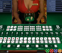 popular casino games - sic bo