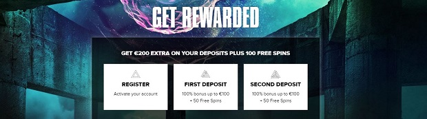 Kaboo Casino-bonus