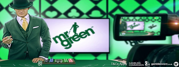 Mr Green Casino-review