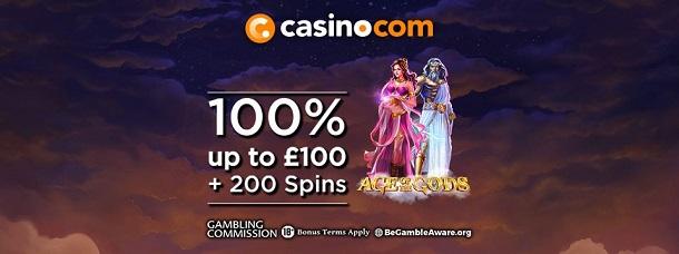 CasinoCom-deposit bonus