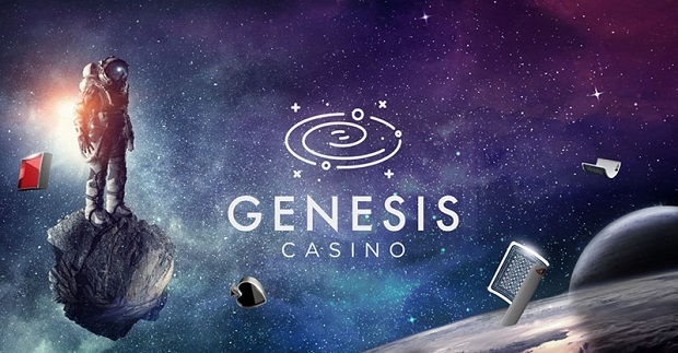 Genesis Casino-review