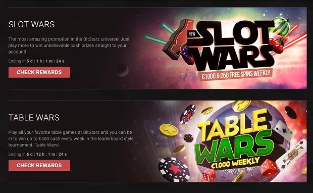 BitStarz-tournaments