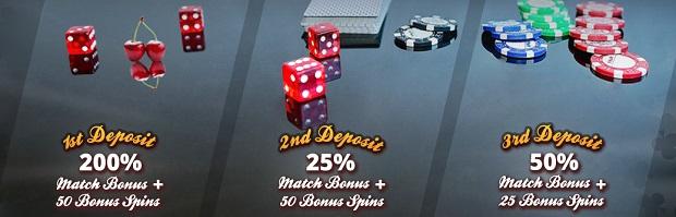 Casimba Casino-deposit bonus