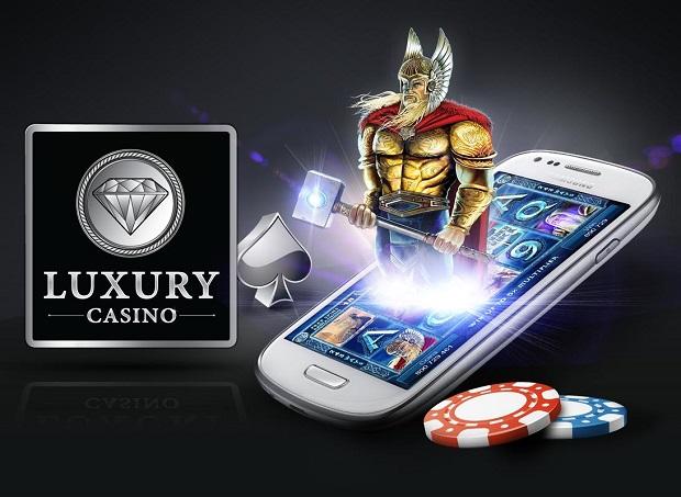 Luxury Casino-mobile-app