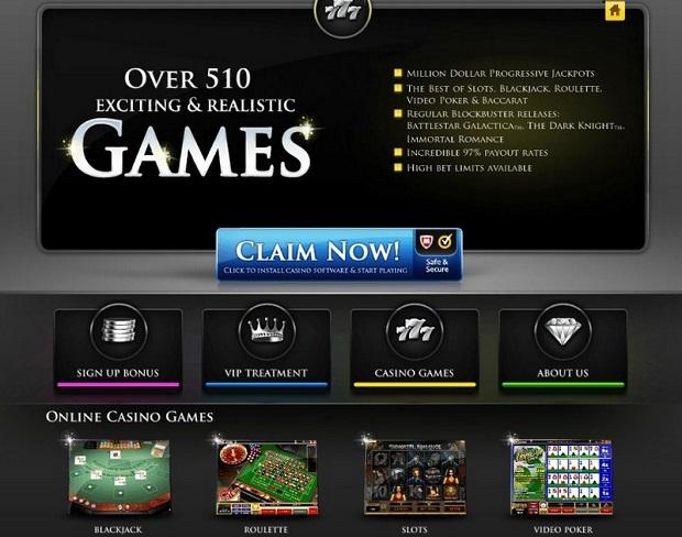 Luxury Casino-online-version-games