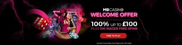 Matchbook Casino-deposit bonuses