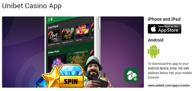 Unibet-mobile-app