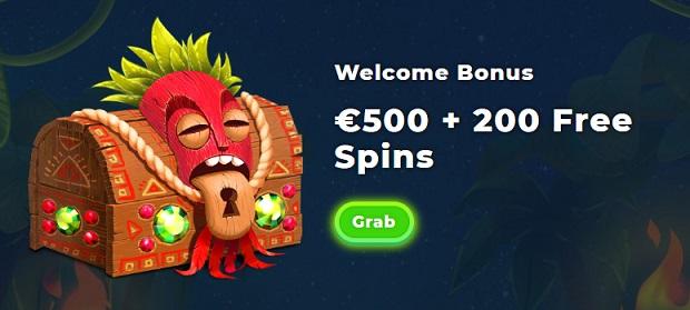 Wazamba Casino-bonus-deposit