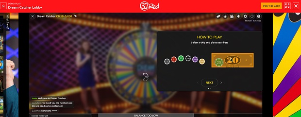 32Red-live-wheel
