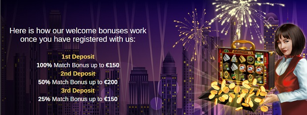 Blackjack Ballroom Casino-deposit bonuses
