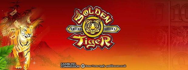 Golden Tiger Casino-review
