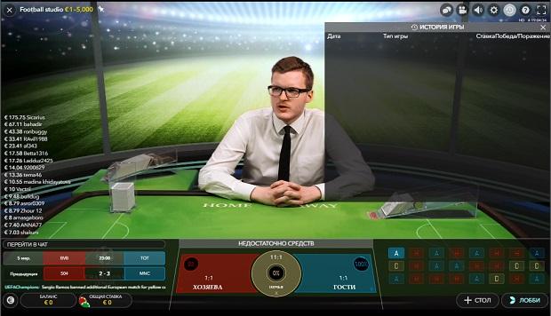 Grand Mondial Casino-live
