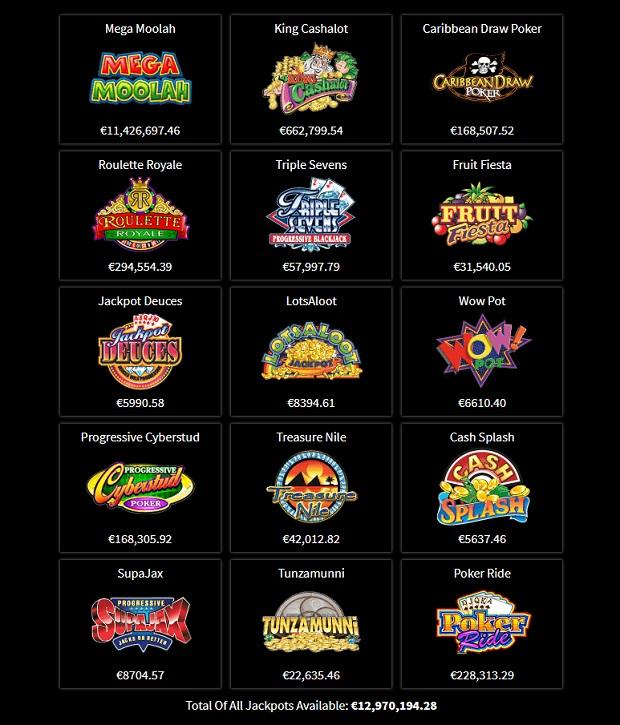 Villento Casino-bonus-turniry