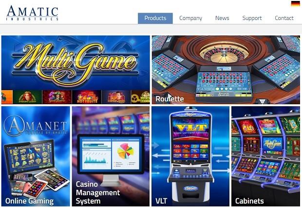 amatic-games-casinos