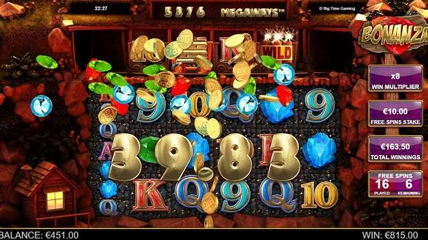 bigtimegaming.com reviews of slots