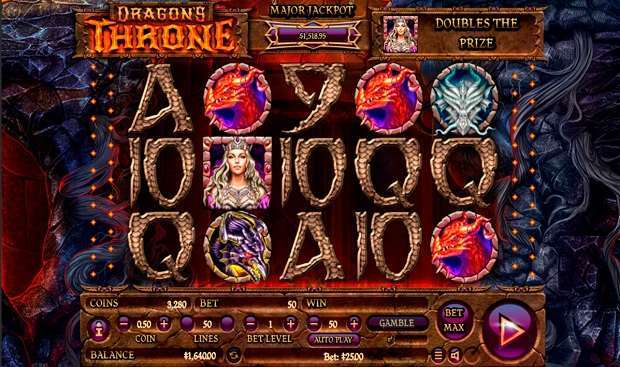 habanerosystems.com slot machines for the casino