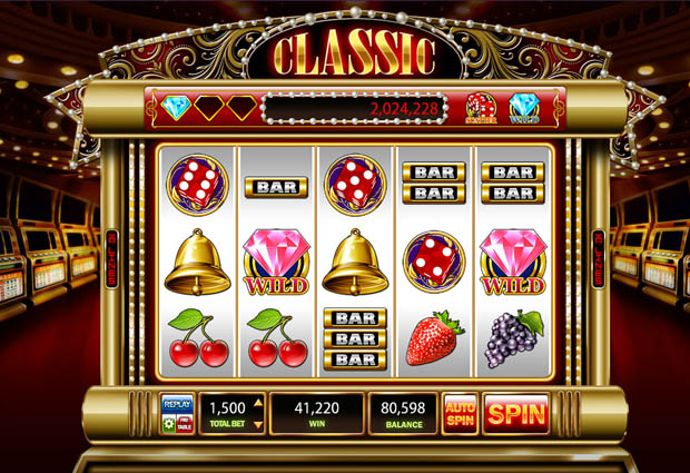 Slots how to play