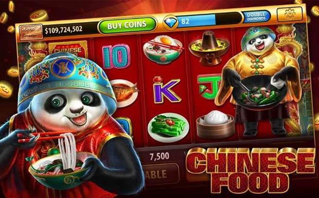 Casino slots reviews