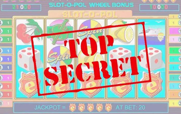 How to play slots in a casino