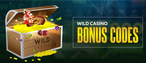Casino promo types